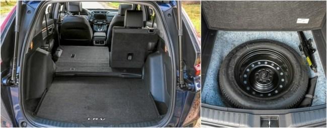 Кроссовер Honda CR-V обновили, но главный вопрос остался. Honda CR-V
