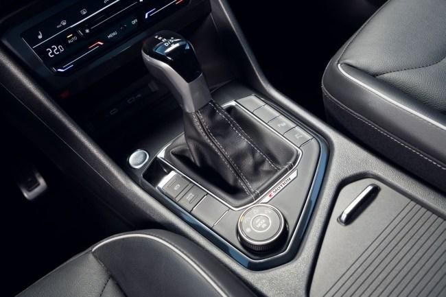 Миниреволюция: Volkswagen Tiguan. Volkswagen Tiguan