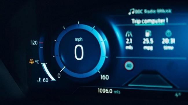 Ford Puma ST: новый король кроссоверов?. Ford Puma