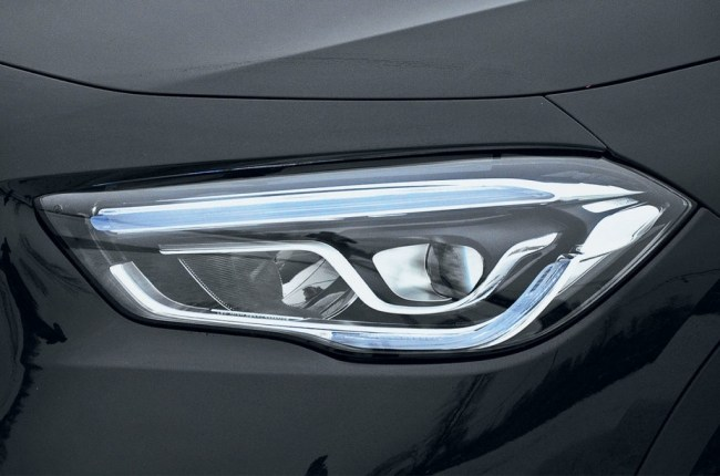 Mercedes-Benz GLA: Провал или нет. Mercedes GLA-Class (H247)