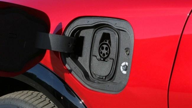 Ford Mustang Mach-E. Ускоренная лошадь?. Ford Mustang Mach-E