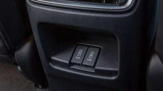 Выставочный образец. Honda CR-V. Honda CR-V