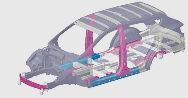 Вдивляємося в оновлення. Hyundai Santa Fe
