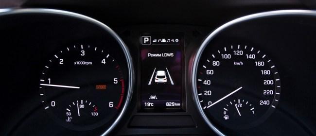 Принимаем работу над ошибками. Hyundai Grand Santa Fe