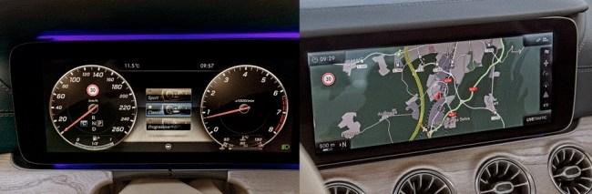 Погоджуємося з класифікацією. Mercedes E-Class Coupe (C238)