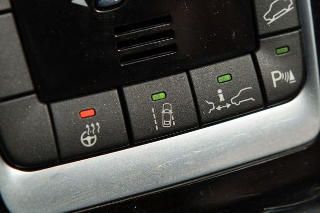 Первооткрыватель. Volvo S60 Cross Country