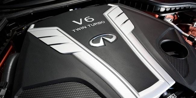 Арт-об'єкт. Infiniti Q60 Coupe