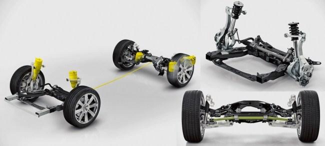 Признаём Volvo XC60 лучшей моделью на платформе SPA. Volvo XC60