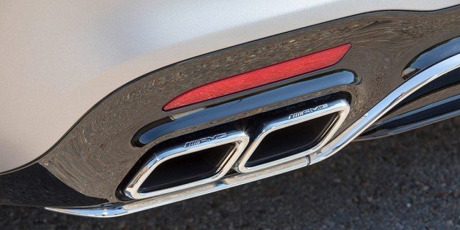 Пик комфорта. Mercedes S-Class (W222)