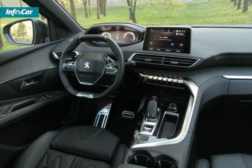 Peugeot 3008. Автопробегом по бездорожью!. Peugeot 3008