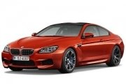 BMW M6 Coupe (F13)