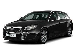 Opel Insignia OPC Sports Tourer