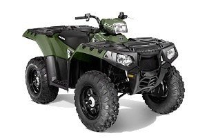 Polaris Sportsman XP 850 H.O.