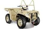 Polaris Sportsman MV 850