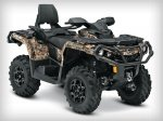 фото Can-Am Outlander MAX XT №1