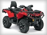 фото Can-Am Outlander MAX XT №3
