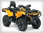 фото Can-Am Outlander MAX XT №4