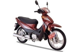 Lifan LF110-11H (Showing 110)