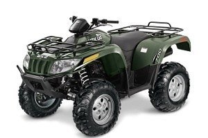 Arctic Cat 700 Core