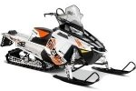 Polaris 800 RMK Assault 155