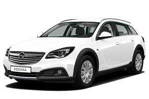Отзыв о Opel Insignia