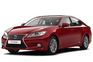 lexus es 300h 300h at - цены, характеристики, комплектация.