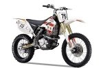Shineray XY250GY-2 MX (Crosser)