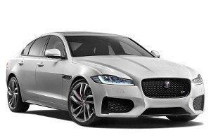 Отзыв о Jaguar XF