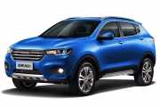 Great Wall Haval H2s