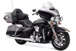 Harley-Davidson Touring Ultra Limited Low FLHTKL