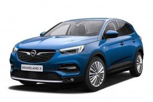 Отзыв о Opel Grandland X