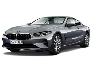 BMW 8 Series Coupe (G15)
