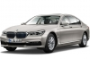 BMW 7 Series iPerformance (G11)