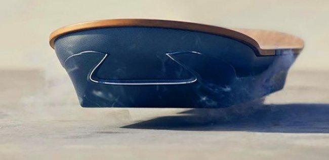Lexus представит летающий скейтборд 5 августа