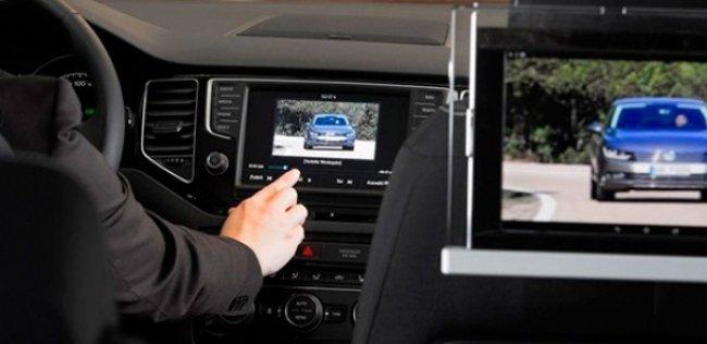 Новый Volkswagen Golf будет мощнее, легче и практичнее предшественника