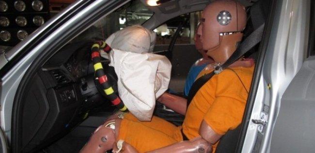 BMW отзывает 58 тысяч автомобилей в Японии