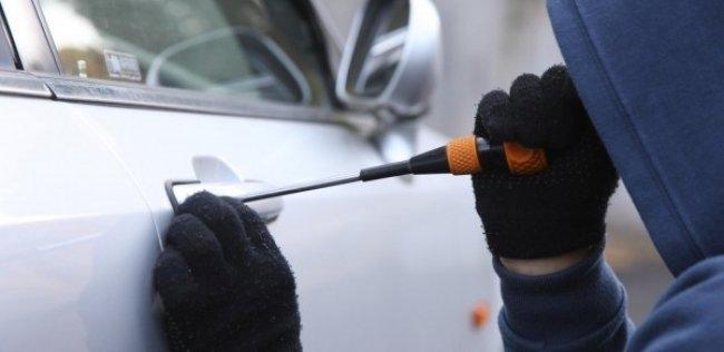 Список самых угоняемых авто в Украине (по маркам и городам)