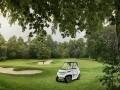 «Мерседес» построил роскошный гольф-карт - фото 3