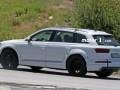 Суперлюксовый Audi Q8 замечен во время тестов - фото 3