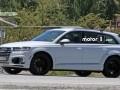 Суперлюксовый Audi Q8 замечен во время тестов - фото 7