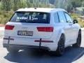 Суперлюксовый Audi Q8 замечен во время тестов - фото 12