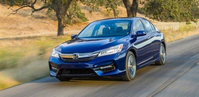 Honda разработает эмоциональные автомобили