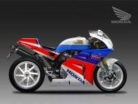Обердэн Бецци: концепт Honda CB1100R
