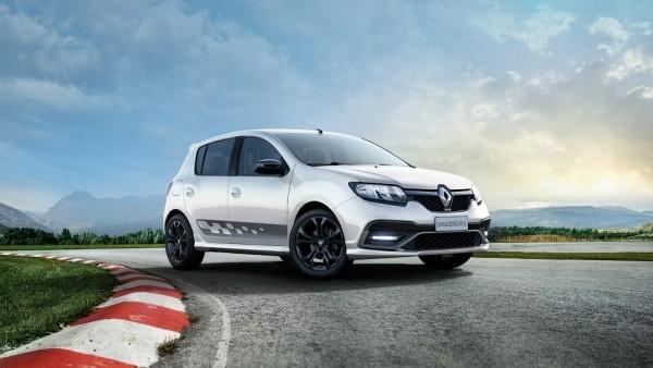 Компания Renault отказалась от создания «заряженных» кроссоверов