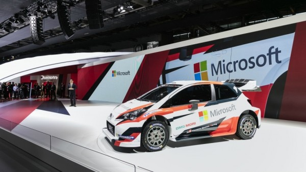 Toyota подтвердила Ханнинена в качестве боевого пилота WRC