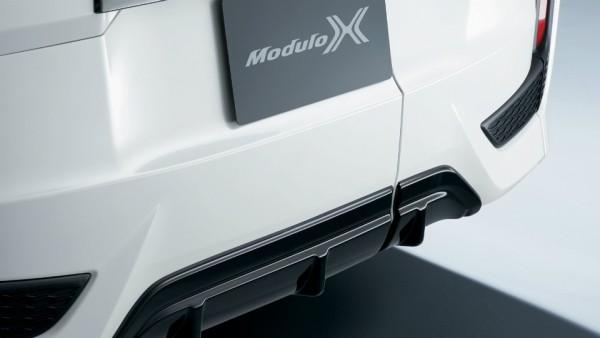 Honda добавила «спорта» минивэну Step WGN