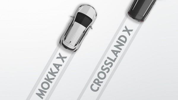 Opel заменит «Мериву» кроссовером на французской платформе