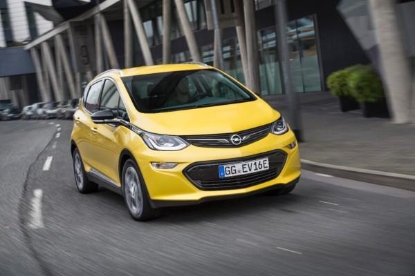 7 моделей за 2017 год – Opel ставит амбициозные планы