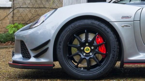 Lotus построил «убийцу суперкаров»