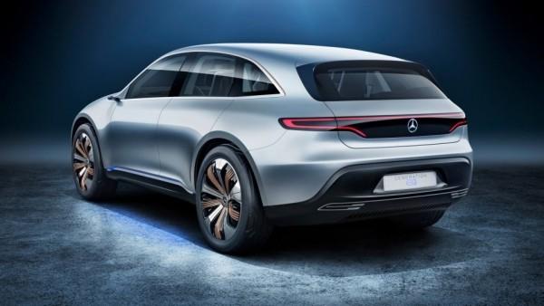 Daimler потратит на разработку 10 электрокаров 10 миллиардов евро
